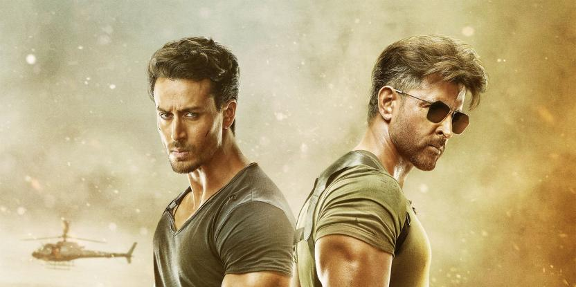 Hrithik Roshan and Tiger Shroff's War: Why You Can Be Sure It Will Be an Entertainer on an Epic Scale