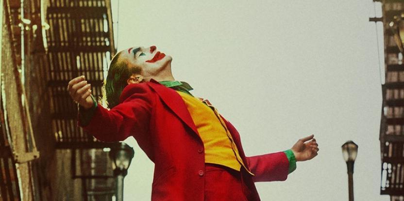 Joaquin Phoenix's Joker Scene Inspires the Internet's Current Favourite Meme, See Below