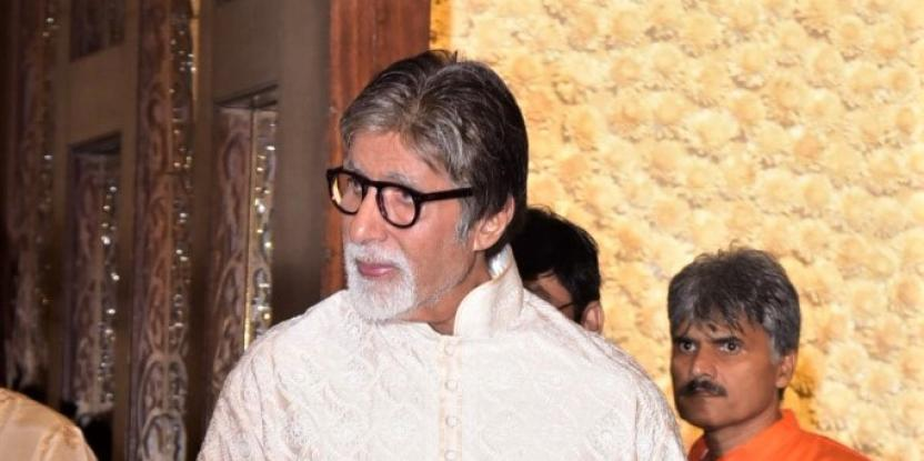 Amitabh Bachchan's Tricky INR1,250,000 Question to KBC Contestant Makes her Quit the Game Show