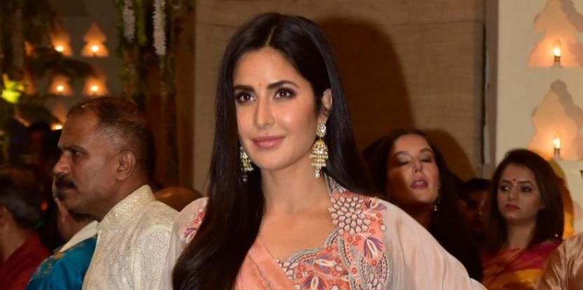 Katrina Kaif Feels Every Woman Is Beautiful And Unique in Their Own Special Way