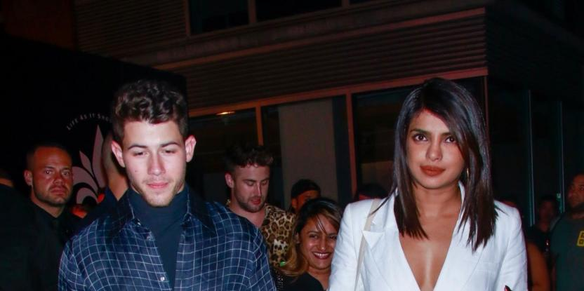 Priyanka Chopra Gets Husband Nick Jonas' Age Wrong in Instagram Post! Here is How Old She Thought He Is