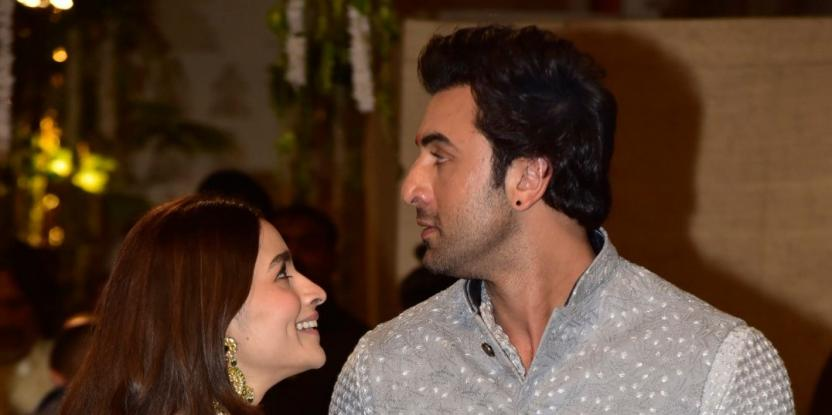 Alia Bhatt Wishes Beau Ranbir Kapoor in a Short But Sweet Message On Instagram. Check It Out!