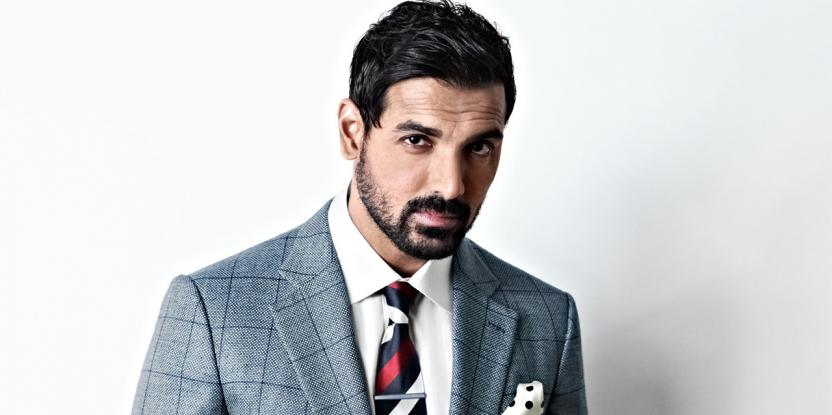 John Abraham on Pagalpanti: 'Let it Spread Happiness'