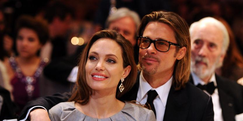 Angelina Jolie Feels Strong Again After Divorce From Brad Pitt