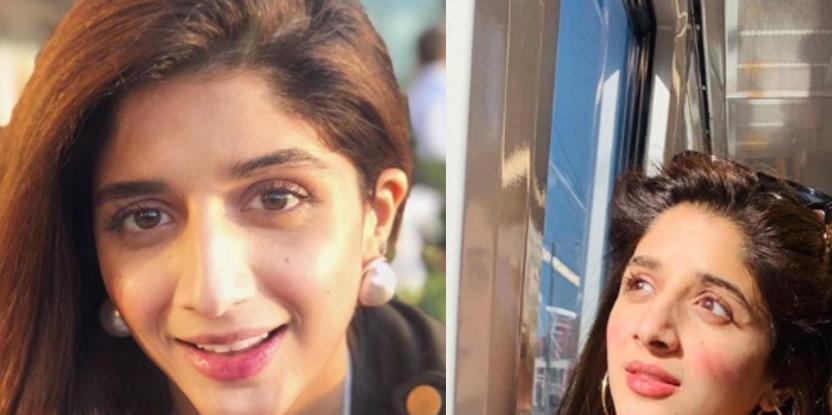Mawra Hocane and Her Best Life During the Australian Vacation