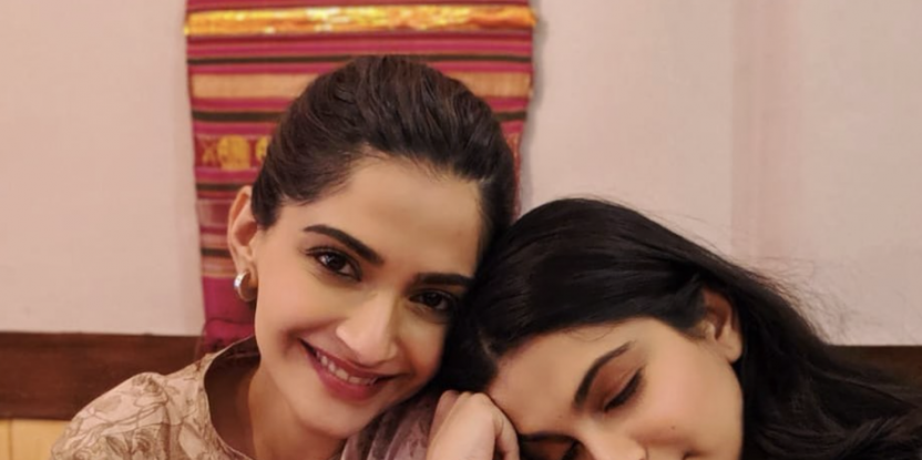 The Lesser-Known Sisters Of Bollywood Celebrities