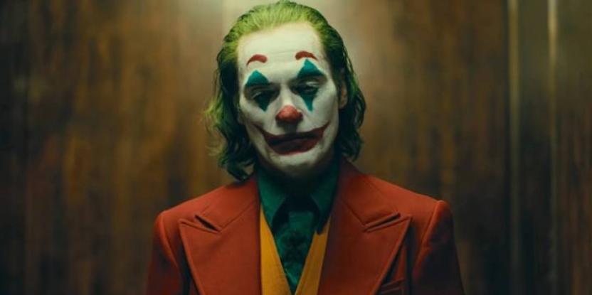 Christian Bale Believes It's Brave Of Joaquin Phoenix To Play Joker