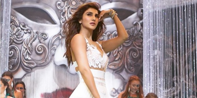 Vaani Kapoor Suffered Cuts and Bruises While Rehearsing for War Song, Ghungroo
