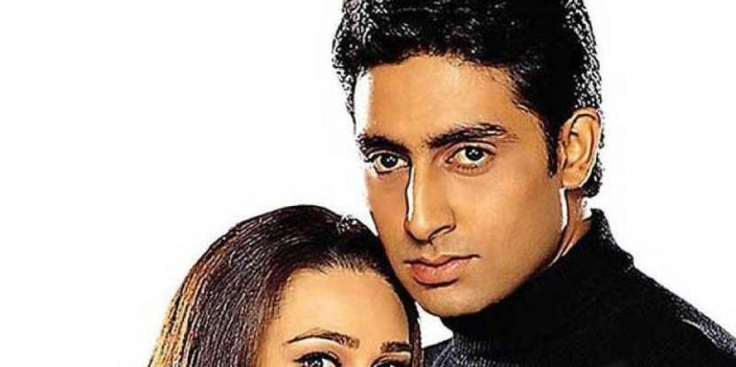 Abhishek Bachchan and Karisma Kapoor's Relationship: What Went Wrong – Blast from the past