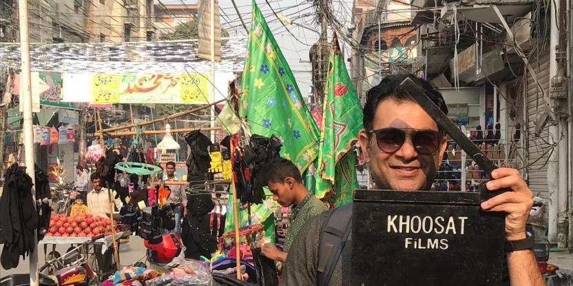 Sarmad Khoosat Exclusive: I Do Not Divide Films into Classifications, Director Talks About Zindagi Tamasha