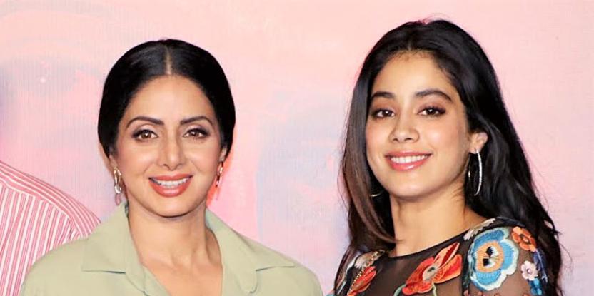 Janhvi Kapoor's Mother Sridevi Did Not Trust Her Judgement in Men