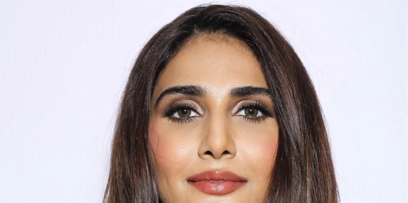 Vaani Kapoor Says That She Does Not Fear Being Forgotten