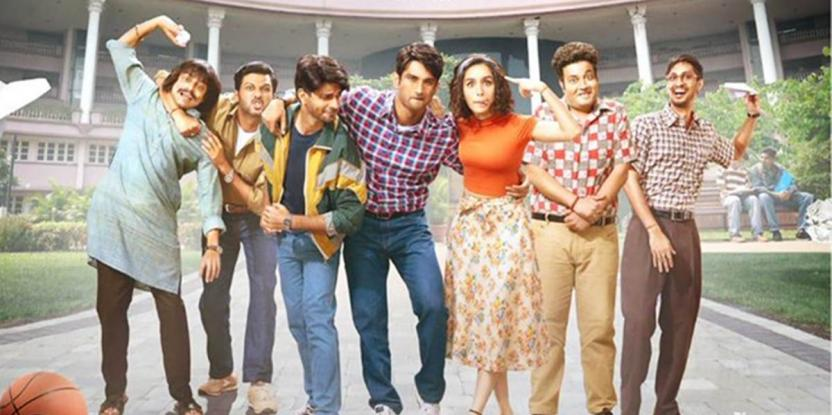 Chhichhore Box Office Collection Day 3: Sushant Singh Rajput's Film Earns INR 35 Crore