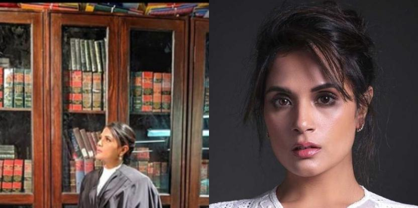 Richa Chadha Feels that Here is No Patriotism in Hiding that India is Unsafe For Women