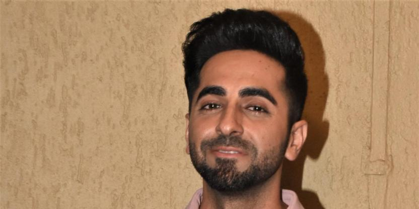 Ayushmann Khuranna Confessed That His Career Is Based On Risk Taking