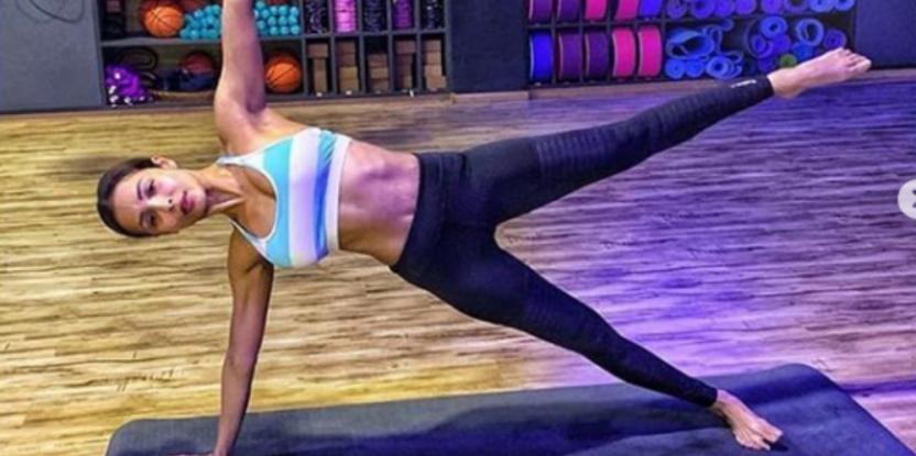 Malaika Arora Serves Major Fitness Inspo in Latest Pic