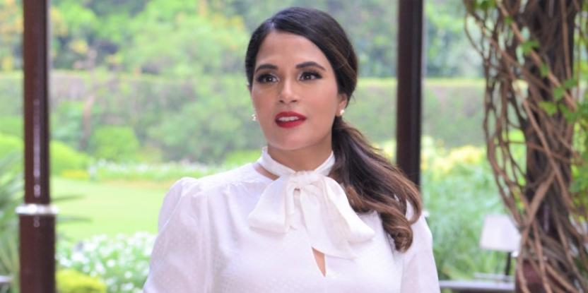 Richa Chadha Says The Cast of Gangs Of Wasseypur Stayed At Post Offices