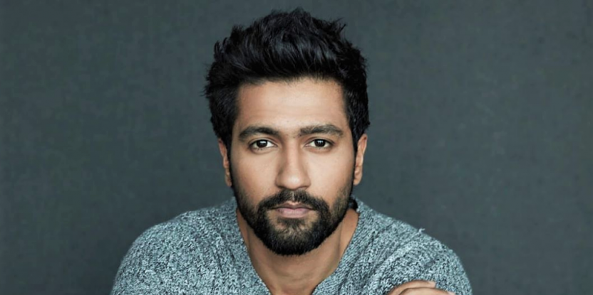 Vicky Kaushal Posts a Tribute to Gluten With Amrita Pritam's Famous Verse
