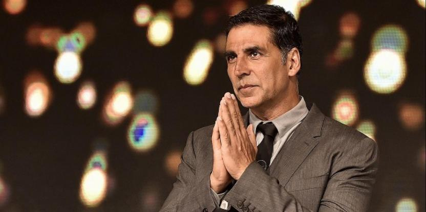 Akshay Kumar Gets Emotional as He Thanks Fans for Making His Day With All the Love and Wishes