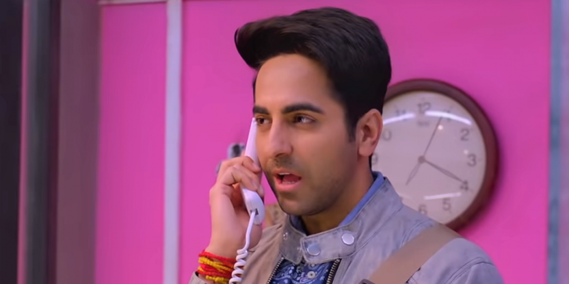 Dream Girl Movie Review: Ayushmann Khurrana's Film is a Must-Watch Riot!