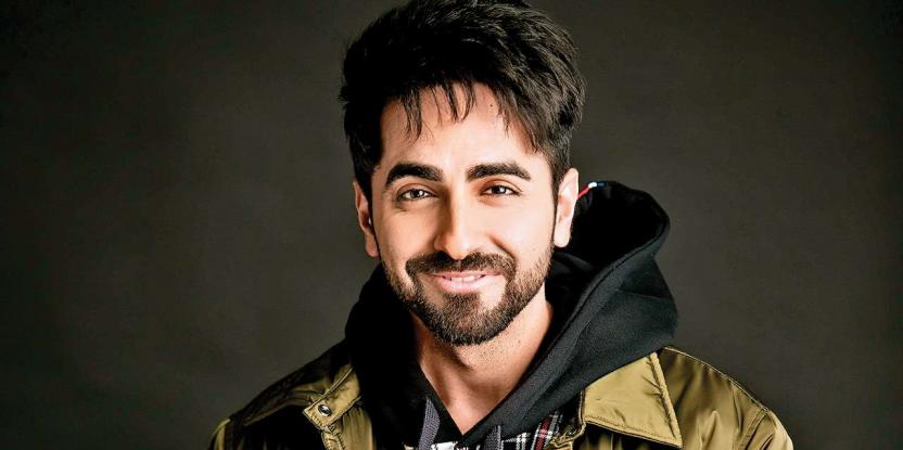 Ayushmann Khurrana Has Changed the Definition of What It Means to be a Modern Bollywood Hero