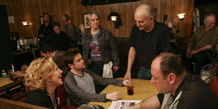 David Chase Reveals Why He Created His Crime Drama Masterpiece The Sopranos
