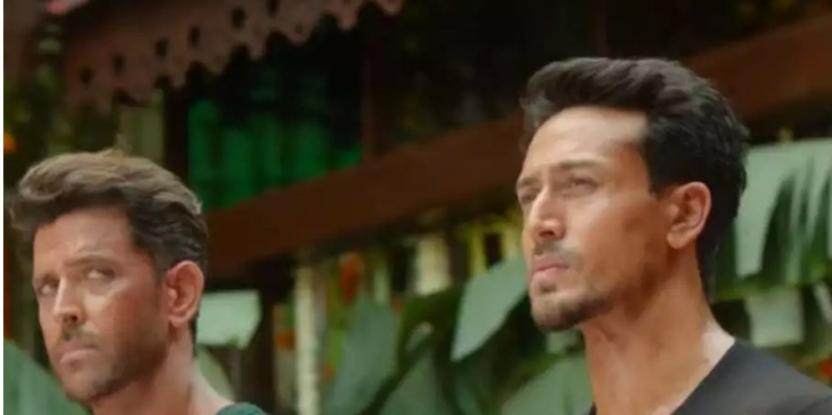 Hrithik Roshan and Tiger Shroff's War: GoT Stunt Director Compares it to Hollywood Flicks