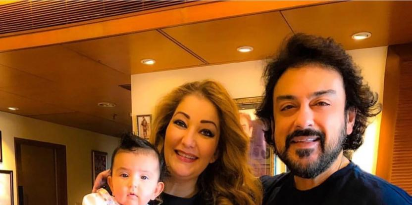 Adnan Sami Gets Fined a Hefty Amount for Buying 8 Flats in Mumbai While Being a Pakistani National