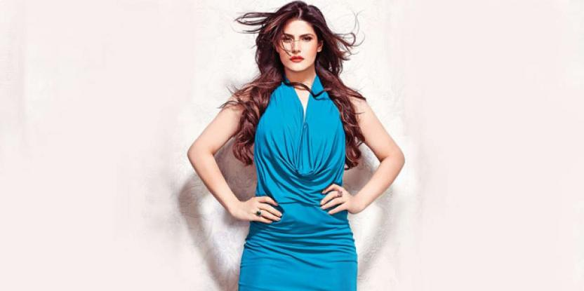 Zareen Khan Talks About Body-Shaming In Bollywood And The Prejudice That Follows!!