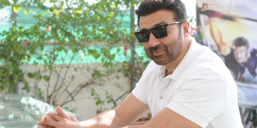 Sunny Deol: 'I am Not Only an Anxious Father, But Also a Tense Producer""