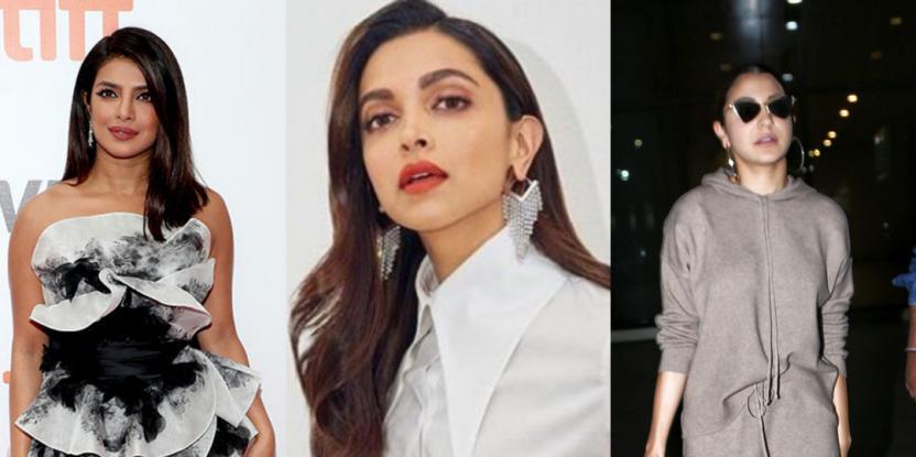 Deepika Padukone, Priyanka Chopra, Anushka Sharma: Top Instagram Looks of the Week