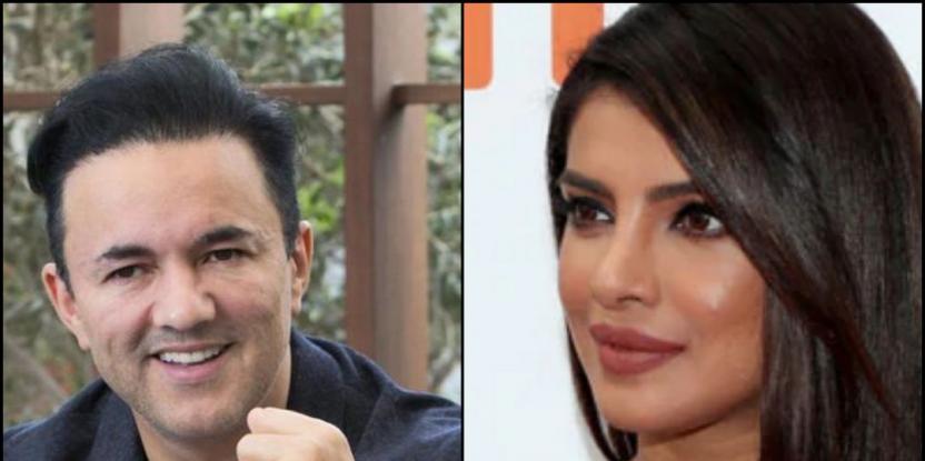 RedOne, the Grammy Winning Producer, is All Praise for Priyanka Chopra