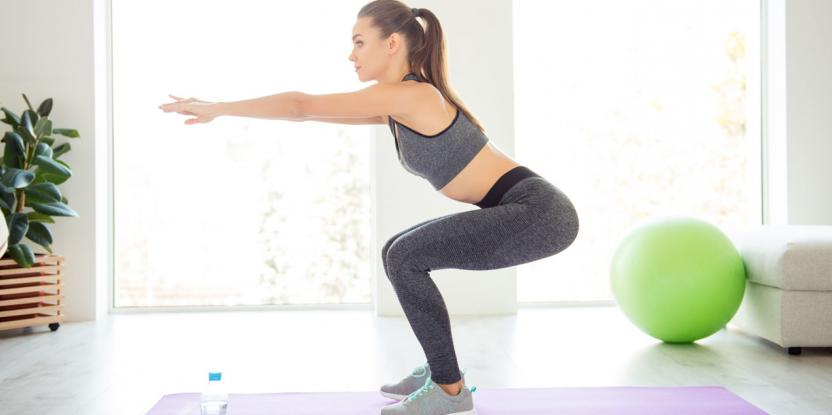 Wedding Season Is Here: Get Ready with These Back Toning Exercises