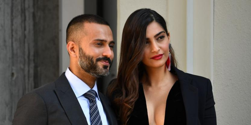 Sonam Kapoor Interview: 'I am Blessed to have Such a Supportive Husband'