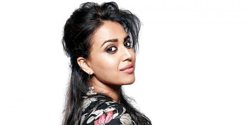 Swara Bhasker Still Feels Like A Student At Heart When It Comes To Preparing For Her Films