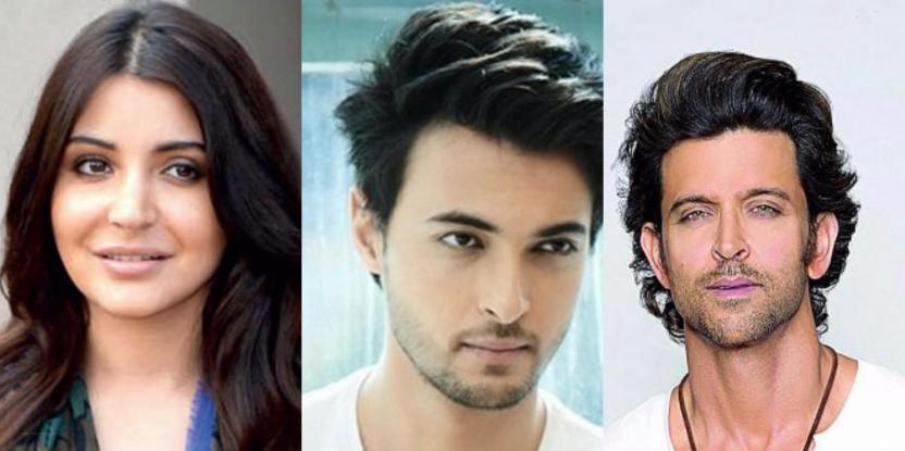 Anushka Sharma, Aayush Sharma Roped In For Satte Pe Satta Remake With Hrithik Roshan