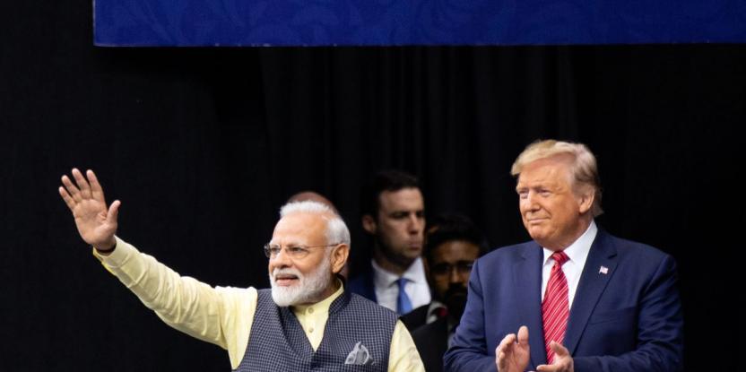 PM Narendra Modi in Houston: Karan Johar, Salman Khan and Vivek Oberoi Laud The Howdy Modi Rally