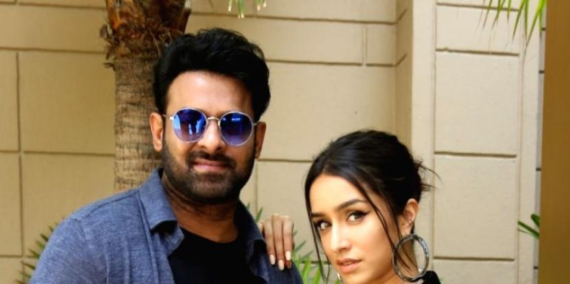 Will Prabhas be Ravan and Shraddha Kapoor be Sita in the New Ramayan?