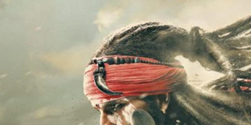 Saif Ali Khan's Laal Kaptaan: Poster Unveiled, New Release Date Announced