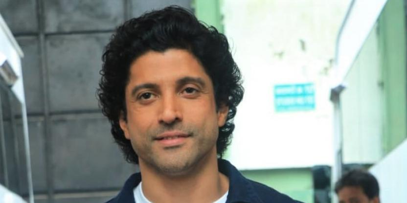 Farhan Akhtar Talks About the Universal Appeal of The Sky is Pink