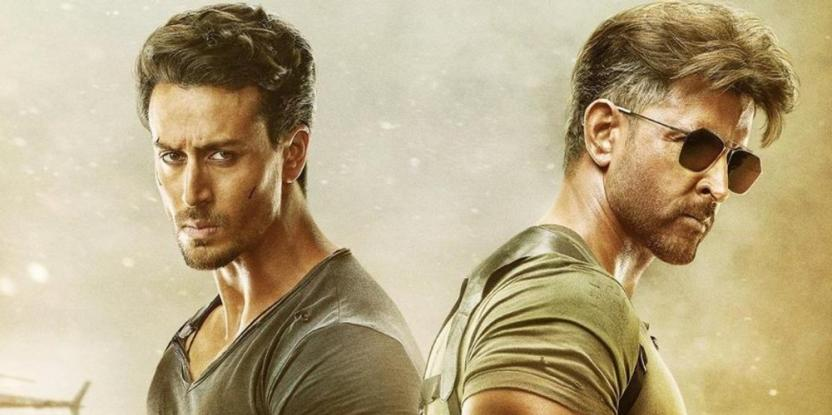 Tiger Shroff Has Fans Excited as He Compares His and Hrithik's Stunts in War to Superman and Batman