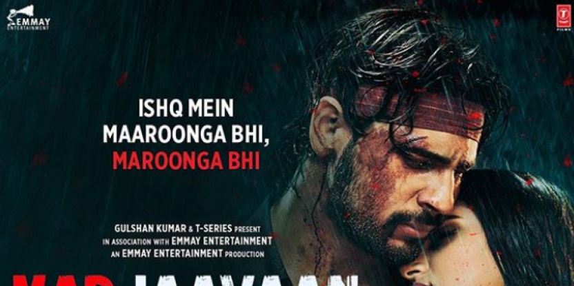 Marjaavaan Box Office Collection Day 5: Sidharth Malhotra Film Collects INR 3.61 Crore on Tuesday
