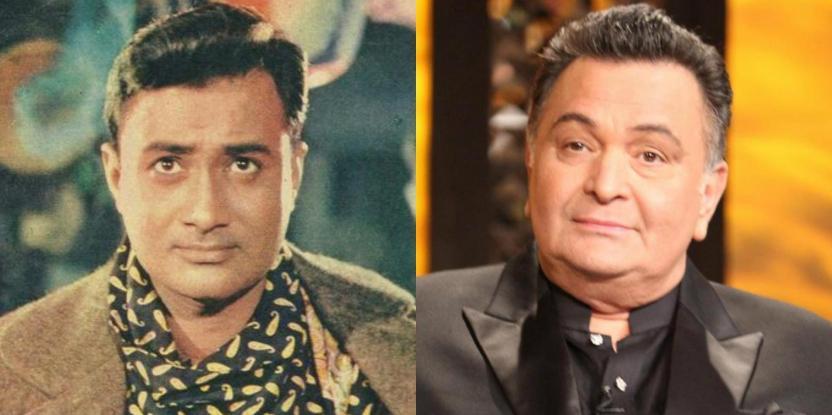 Dev Anand's Birth Anniversary: Rishi Kapoor Shares Pics, Pays Tribute to the Legendary Star of Hindi Cinema