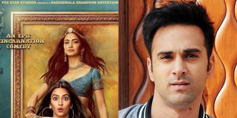 """Pulkit Samrat Calling Kriti Kharbanda a """"Stunner"""" on Her Recent Post Sparks Dating Rumors Yet Again"""