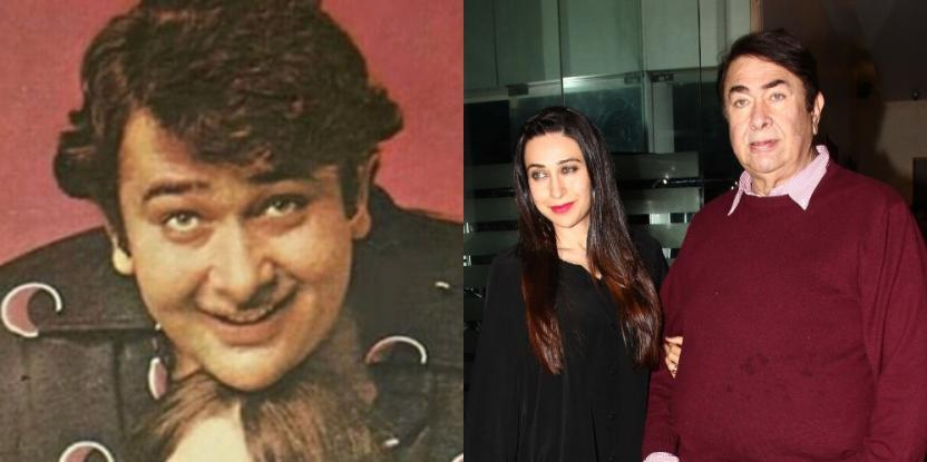 Karisma Kapoor Shares a Throwback Picture From Her Childhood