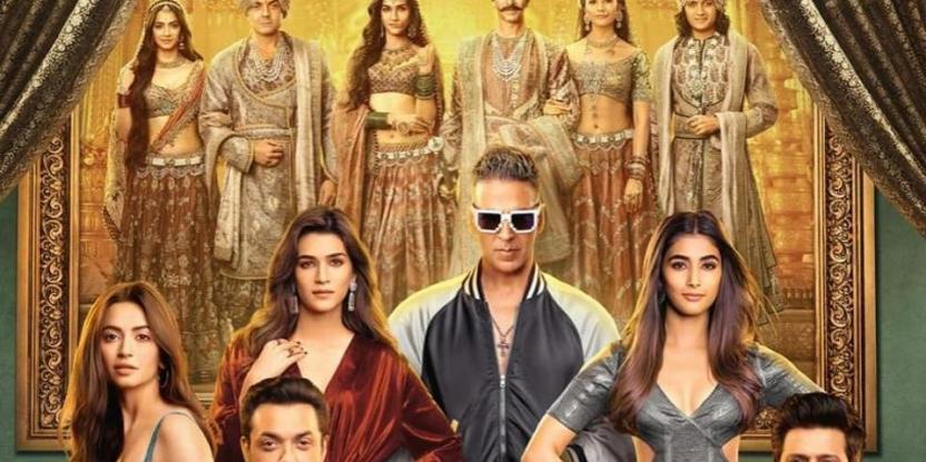 Akshay Kumar's Housefull 4 Trailer Has Been Finally Unveiled Promising Another Hilarious Saga of Confusion