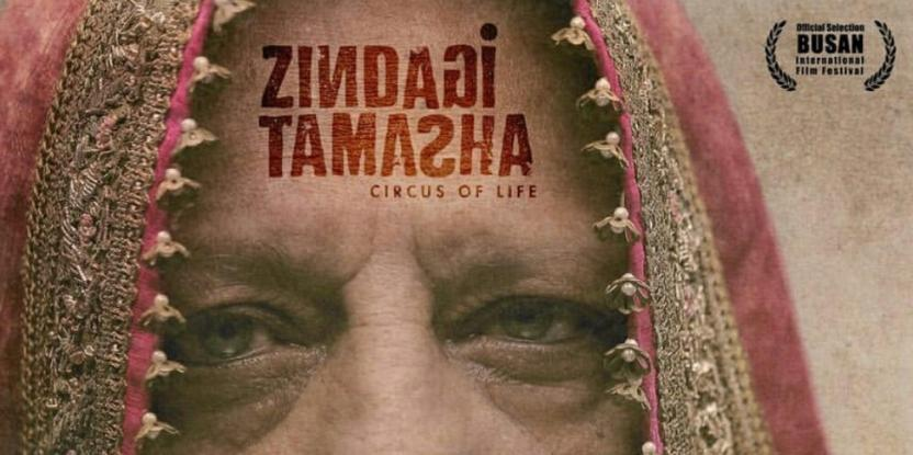 Zindagi Tamasha's Trailer Has Made The Netizens Fall In Love With The Craft Of Sarmad Khoosat