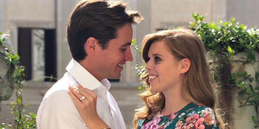 Getting Married in Italy is Not a Choice for Princess Beatrice