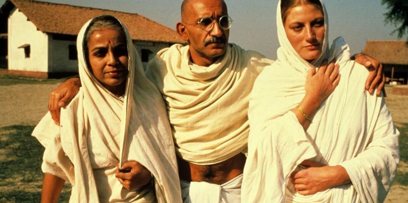 Gandhi Jayanti Special: Top 5 Films To Remind Us of Mahatma Gandhi