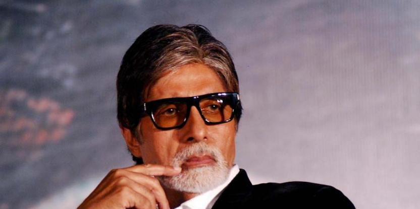 Amitabh Bachchan Reveals He Does Not Belong to Any Religion